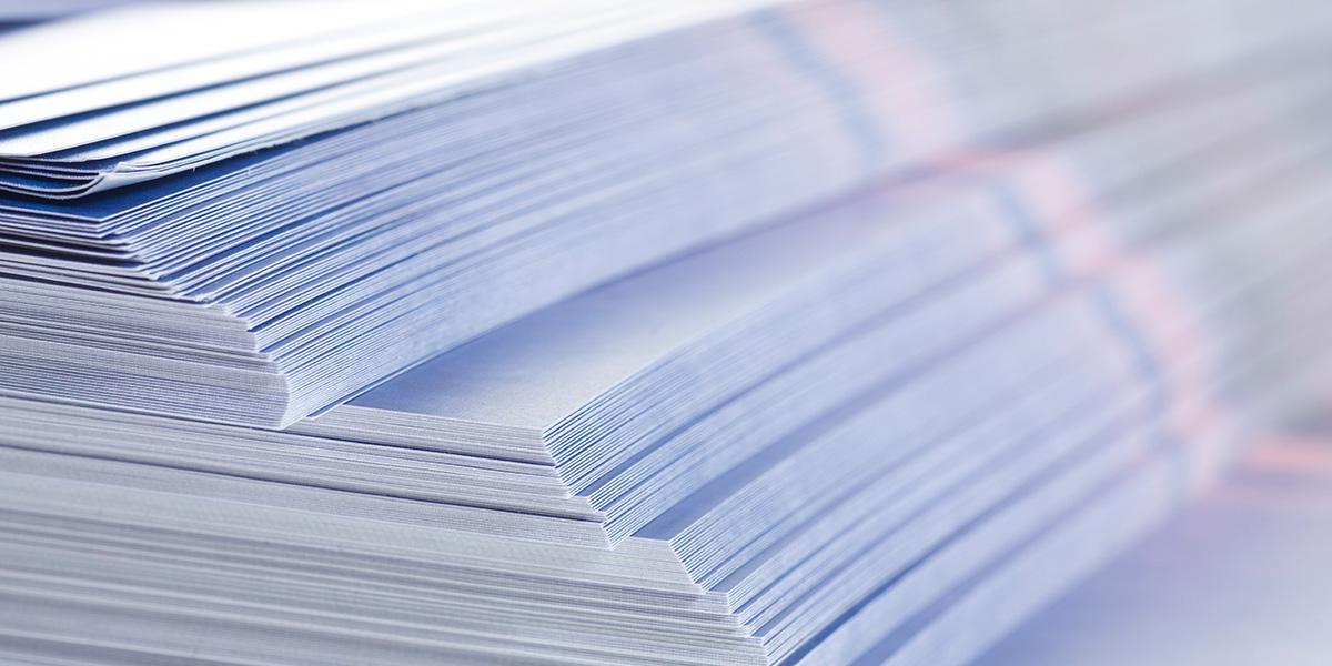パンフレット・チラシ印刷物制作